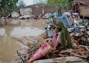 Pakistanda Selin Bilançosu Büyüyor: 342 Ölü