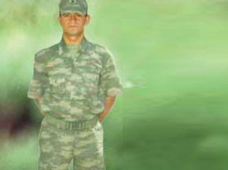 'Nöbetteki Askeri Bayıltana Kadar Dövdü'