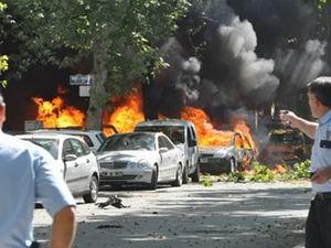 BDPden Ankara ve Siirt Saldırılarına Kınama