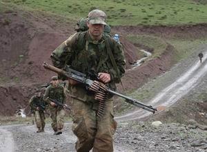 Şemdinlide Çatışma: 2 Asker Can Verdi