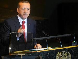 """Erdoğan: """"Sefaleti Gören Yok, Hepsi Obez!"""""""