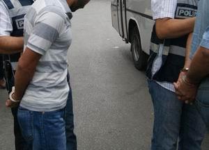 İstanbulda KCK Operasyonu: 41 Gözaltı