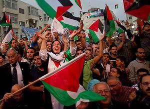 Filistin Devlet Olmak İçin BMye Başvurdu