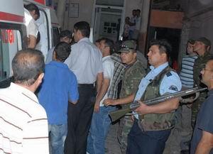Siirt Pervaride PKK Saldırısı: 6 Asker Öldü
