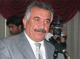 Selim Sadak HDP'den Adaylık Başvurusunu Çekti