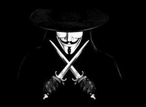 Anonymous Suriyeye; Suriye Humusa Saldırdı!