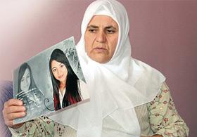 Kürt Anne PKKya Böyle İsyan Etti!