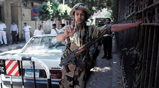 Suriye'de Ordu Rastanı Vurdu 27 Ölü