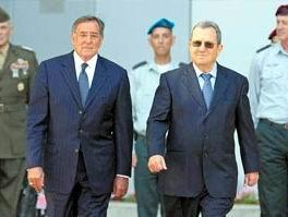 Panetta: Arap Baharı İsraili Yalnızlaştırdı!