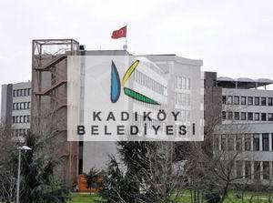 Kadıköy Belediyesine Yolsuzluk Operasyonu