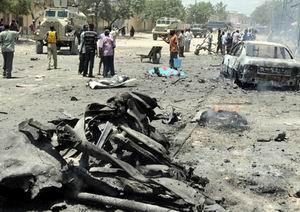 Somalide Bombalı Saldırı: Onlarca Ölü