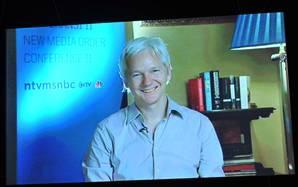Assange: Taşları Yerinden Oynatın!