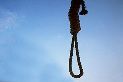 İsrail Casusu Filistinliye İdam Cezası