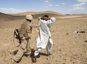 Mazlumder Afganistan İnsan Hakları Raporu