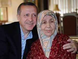 Tenzile Erdoğan Vefat Etti