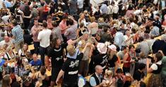 Bira Festivali Rezilliğine Tepkiler Büyüyor!