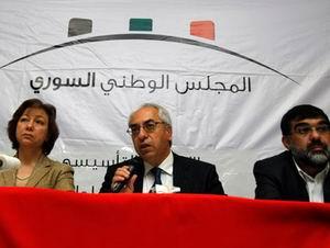 Muhalefet 'Silahlı Mücadele'yi Tartışıyor