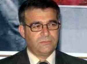 Suriyede Muhalif Parti Başkanı Öldürüldü