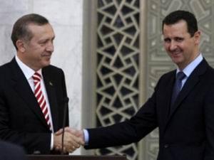 Hükümetin Suriye Politikası Tutarsız mı?