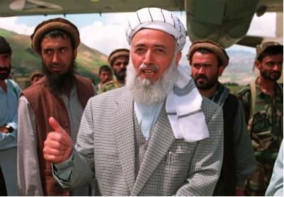 Rabbanî ve Afganistan'ı Tanımak Için...