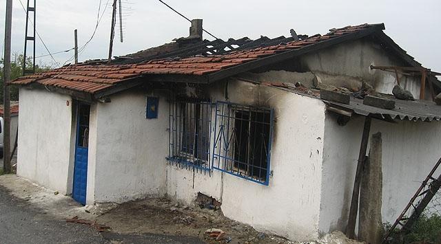 Sultangazide Yangın Faciası