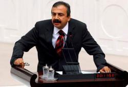 BDPli Önder: Çekilme 25 Nisanda Başlar