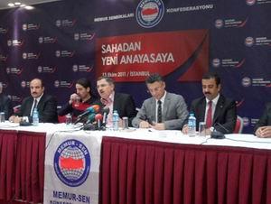Yeni Anayasayı En Çok BDP Tabanı İstiyor