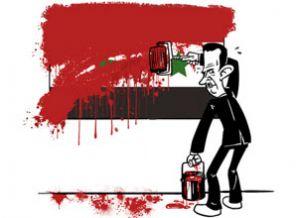 Suriyede Bugün de 13 Kişi Katledildi