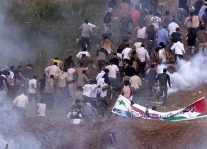 Suriyede Bu Cuma da Kan Aktı: 7 Ölü!