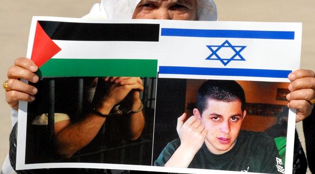 Filistin Değişim Listesini Yayınladı