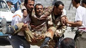 Yemende Protestoculara Ateş: 16 Ölü