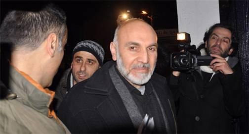 Hizbullah Davasında 6 Tahliye