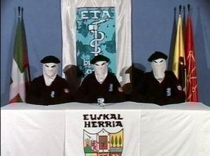 ETA, Silah Bırakmaya Hazırlanıyor