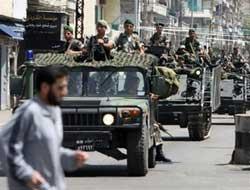 Lübnana Saldırıyı Fransa Önlemiş