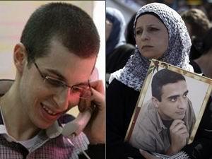 Şalit: Tüm Esirler Bırakılmalı! Filistinde Bayram (FOTO)