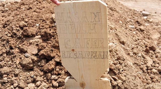 Cafer Erçakmakın Mezarı Açılacak