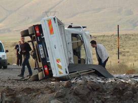 Bitliste Patlama: 5 Polis, 3 Sivil Katledildi