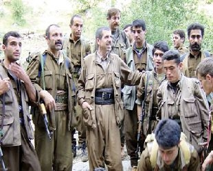 Zaman, Barışı PKK'dan Kurtarma Zamanı