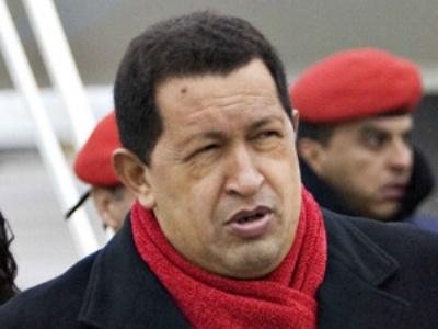 """Chavez: """"Kaddafi Şehit Oldu!"""""""