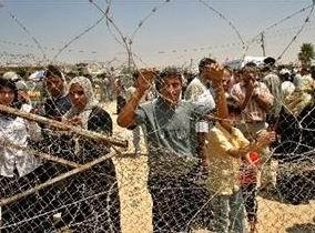 """""""Gazze Şeridindeki İnsani Durum Hâlâ Kötü!"""""""