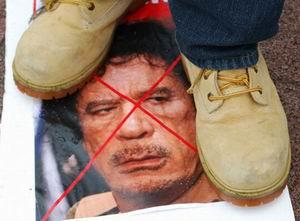Robert Fisk: Kaddafi Hani İyi Çocuktu?