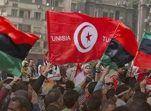 """""""Arap Baharı""""nın İlk Seçimi Yarın"""
