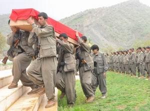 PKK: Saldırılar 3 Gerilla Komutanı İçin