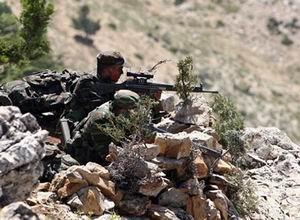 Hakkaride 52 PKKlının Öldürüldüğü İddia Edildi