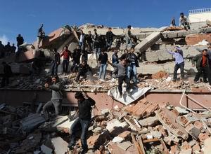Vanda 7.2 Büyüklüğünde Deprem