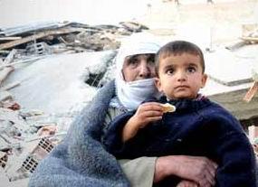 AFAD: Van Depreminde Ölü Sayısı 459