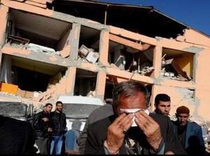 Van Depreminde Ölü Sayısı 366 Oldu!