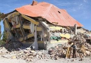 Depremin Son Bilançosu: 570 Ölü