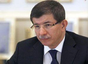 Davutoğlu, Suriye Muhalefetiyle Görüştü