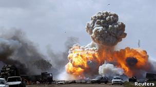Libya Operasyonları 31 Ekim'de Sona Erecek
